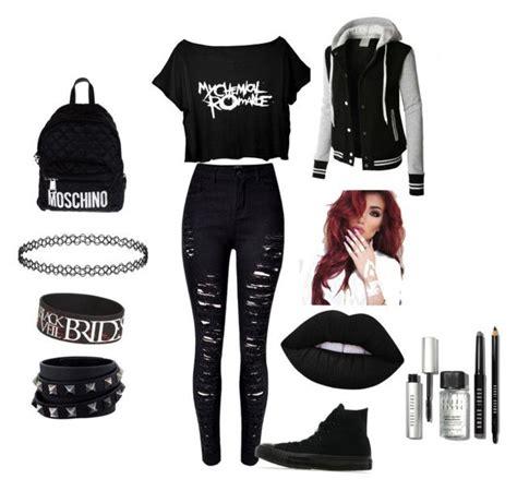 Emo clothes for both men and women u2013 BingeFashion