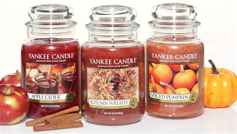 Yankee Candel by Yankee Candles