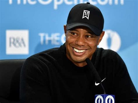 Tiger Woods Aiming High at British Open | Golf News