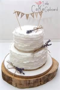 rustic wedding cakes ruffle rustic wedding cake cwtch the