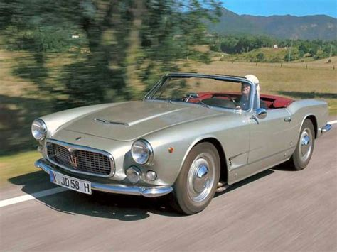 vintage maserati convertible 1000 ideas about maserati coupe on pinterest maserati