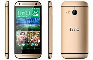 """HTC One mini 2 Featuring a tightened 4.5"""" HD display, HTC ..."""
