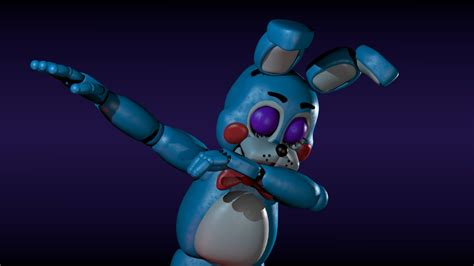 Toy Bonnie Release! By Ticktockgj On Deviantart