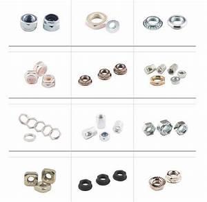 Different Type De Vis : diff rents types de boulons vis personnalis s ~ Premium-room.com Idées de Décoration
