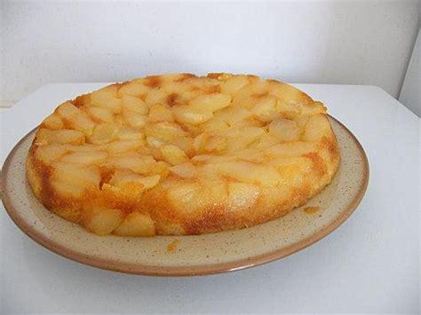 dessert avec des poires g 226 teau aux poires caram 233 lis 233 es et au sirop de rhum paperblog