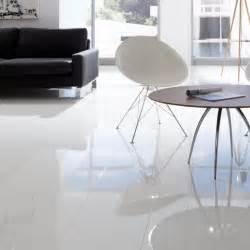 elesgo supergloss sensitive 8 7mm white high gloss flooring leader floors