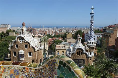 CITY GUIDE: Barcelona, SPAIN - Cruise Trade News