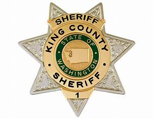 King County Sheriff's Office - King County