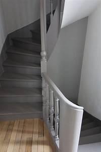 renovation codesign architecture d39interieur et With peindre des marches d escalier en bois 6 comment peindre rapidement un escalier en bois bricobistro