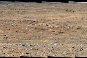 NASA rover finds no hint of methane in Mars air – Las ...
