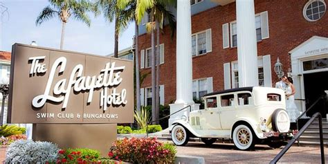 The Lafayette Hotel Weddings  Get Prices For Wedding