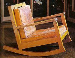 Rocking Chair Wikipedia