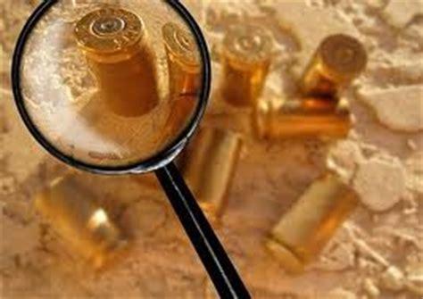 crime scene investigationforensic science