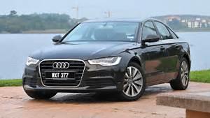 Audi Bose Soundsystem A6 : audi a6 hybrid now with bose sound system option image 182795 ~ Kayakingforconservation.com Haus und Dekorationen