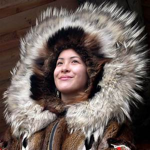Inuit Woman | Flickr - Photo Sharing!