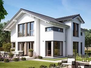 Erker Anbauen Beispiele : bien zenker fantastic 161 v4 einfamilienhaus traumhaus ~ Lizthompson.info Haus und Dekorationen