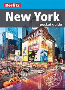 Berlitz  New York City Pocket Guide  Berlitz Pocket Guides
