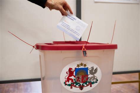 Eksperte: Rīgas domes vēlēšanu rezultātus ietekmēs tas, vai nobalsot aizies jaunieši - nra.lv