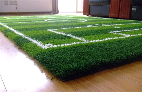 football field rug football turf rug rugs ideas