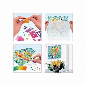 Loisirs Créatifs Enfants : kit mosaique enfant ~ Melissatoandfro.com Idées de Décoration