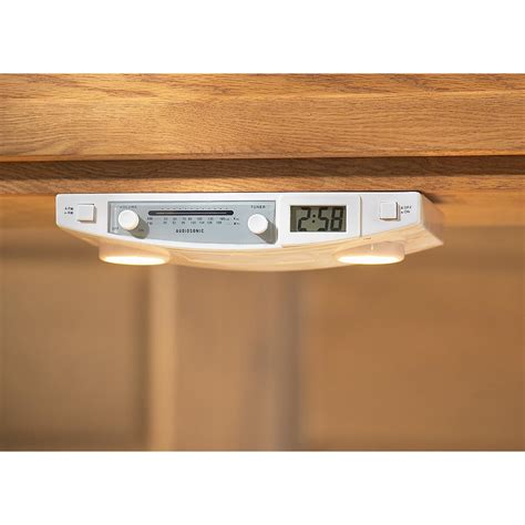 under cabinet radio cd player with light under cabinet radio with light newsonair org