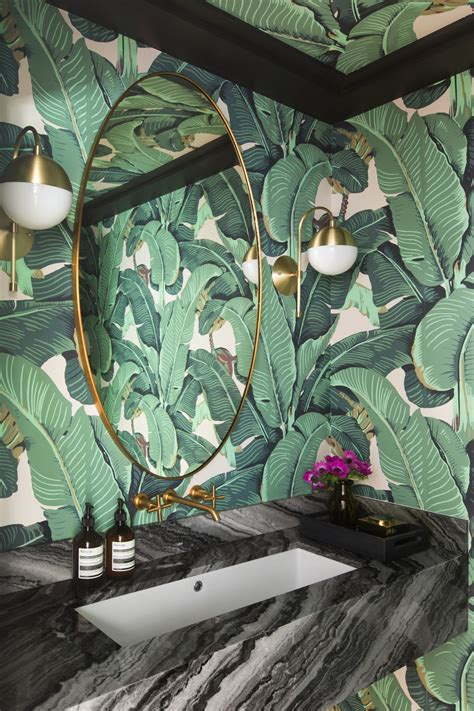 bathroom  design ideas remodel  decor lonny