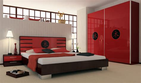Asian Bedroom Design Ideas by Bedroom Decorating Ideas For An Asian Style Bedroom