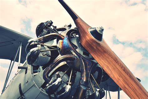 How to Identify Historic Aircraft Propellers - Hartzell ...