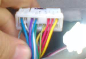 I Rewired Main Control Switch In Driver U0026 39 S Door Of 2004 Nissan Maxima As Per Your Online Diagram