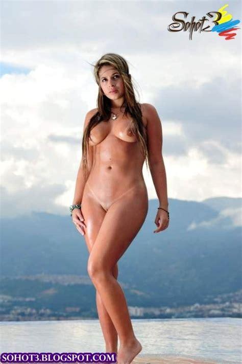 Yisela Avendaño Nude Big Tits Pics Redtube