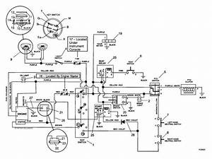 Simple Wiring Diagram For 23 Hp Kohler Engine Kohler