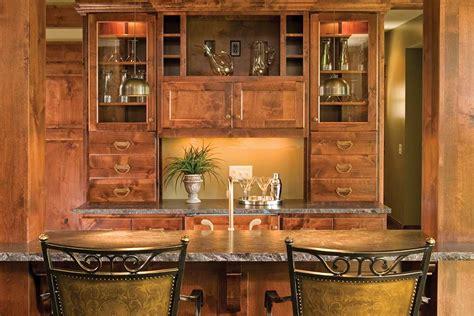 Custom Bar Cabinets by Custom Bar Cabinets Custom Wine Cellars Basement Bars Mn