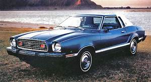 Sophomore Slumps: The Mustang II – Spannerhead