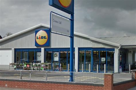 Lidl Plans To Knock Down One Of Its Cardiff Superstore...to Replace It With Another On The Same