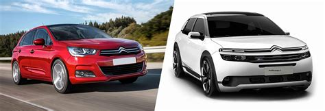 2018 Citroen C4 Price, Specs And Release Date Carwow