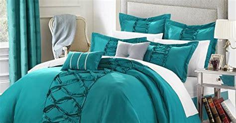 3230 turquoise sheet set ruthie 12 brushed microfiber comforter set