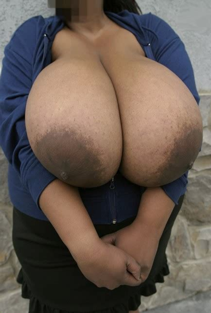 Massive, Huge, Enourmous Breasts and Huge Nipples/Areolas