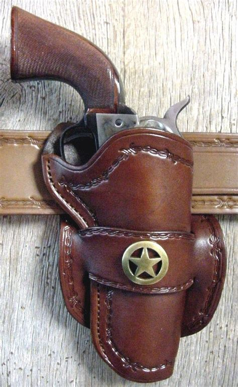 41 best handmade holsters belts on gun revolvers and western holsters