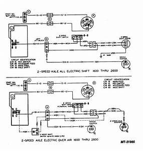 33 Eaton 2 Speed Axle Wiring Diagram