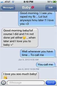 boyfriend text on Tumblr