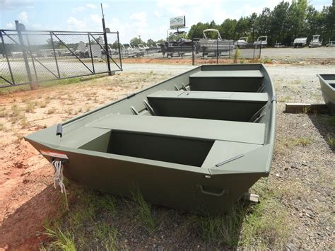 1448 Jon Boat For Sale by Alumacraft 1448 Boats For Sale Boats