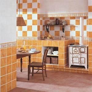 Faience Pour Cuisine : carrelages muraux types entretien ooreka ~ Premium-room.com Idées de Décoration