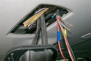 The Fix-it Blog - Sorting Things Out  Bmw 535xi Touring E61 Tailgate Wiring Harness
