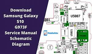 Download Samsung Galaxy S10 G973f Service Manual