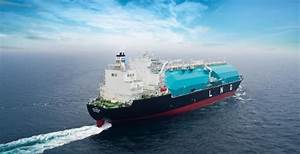MISC Berhad welcomes third MOSS-type LNG carrier ...