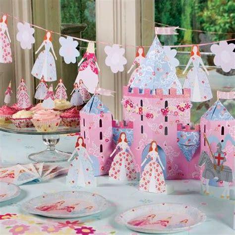 Princess Birthday Decorations, Princess Party Decorations