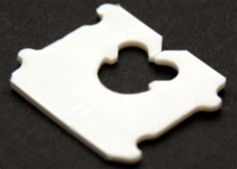 Bread Clip Bread Bag Clip Found In S Bowel After
