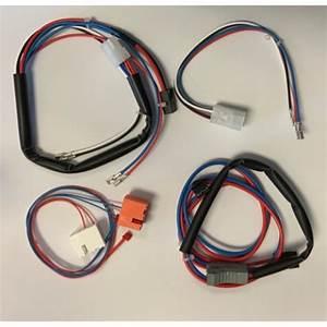 John Deere Gator Xuv 6x4 Wire Harness Meie0877  Meie0876