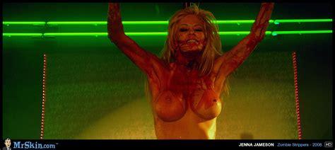 From Hardcore To Horror Porn Stars In Mainstream Horror