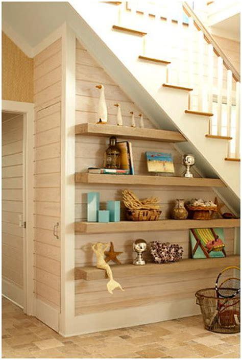 stairs secrets  storage